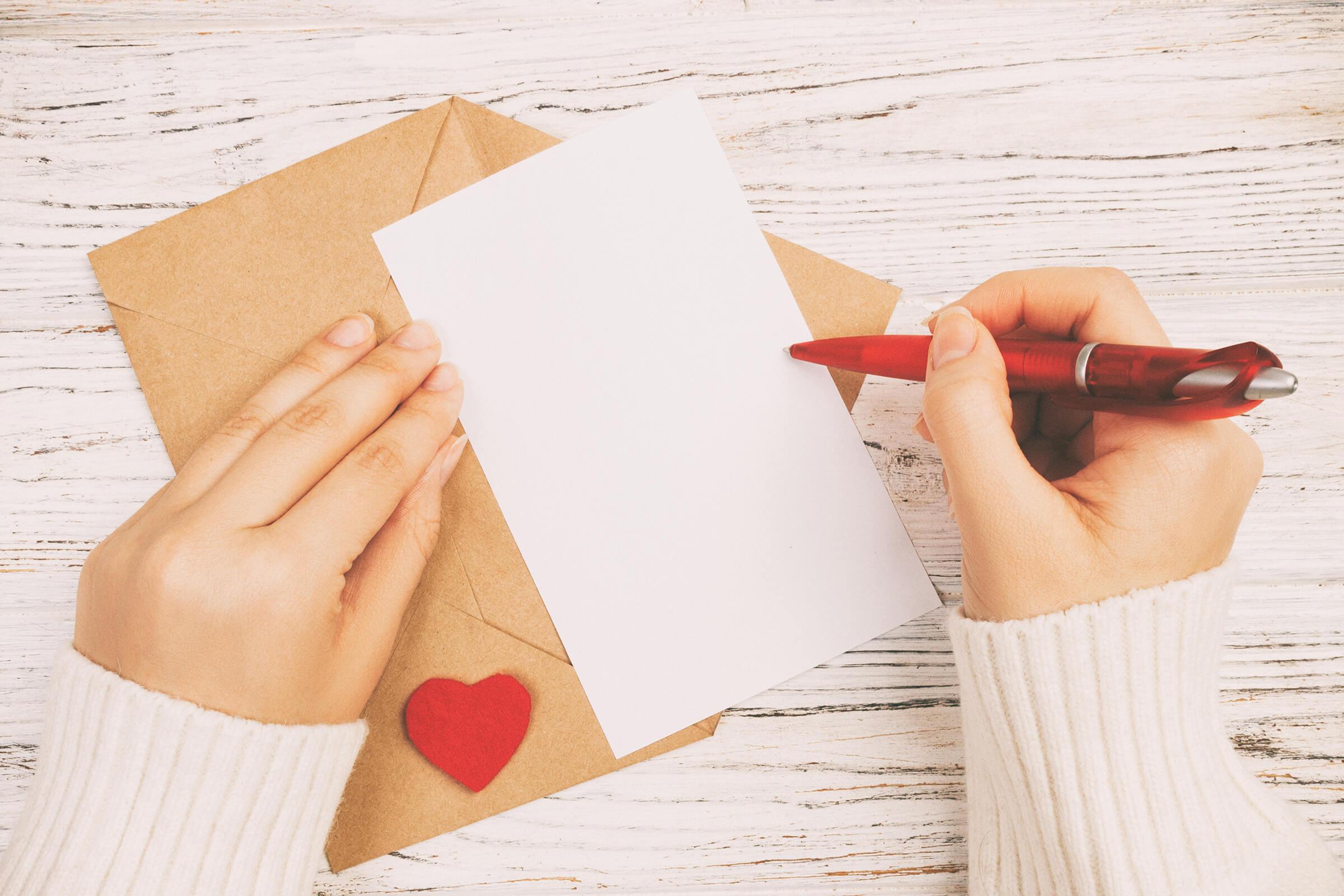 Brief aan iedereen die een stiefouder kent