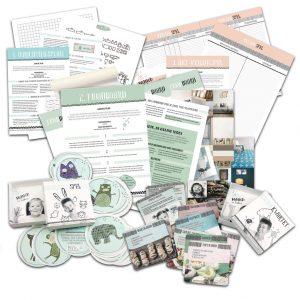 Totaalpakket inrichtingsplan