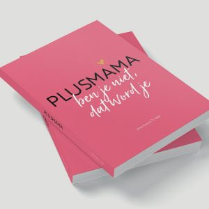 Boek Plusmama